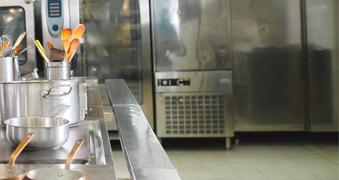 servicio tecnico de maquinaria de hostelería